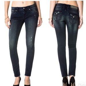 Rock Revival Kate skinny jeans